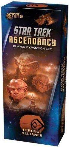 Star Trek Ascendancy: Ferengi Alliance