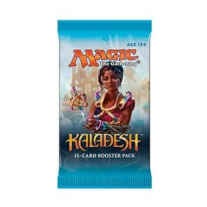 Magic the Gathering: Kaladesh Booster Pack (1)
