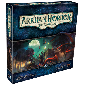 Arkham Horror LCG: Core Game