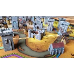 Fief: Medieval Buildings Pack