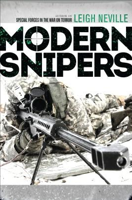 [General Military] Modern Snipers