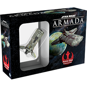 Star Wars Armada: Phoenix Home Expansion Pack