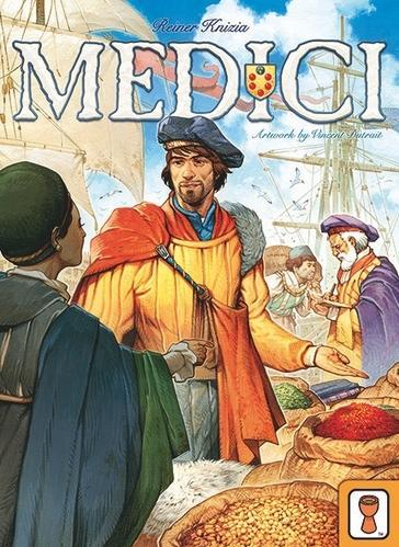 Reiner Knizia's Medici