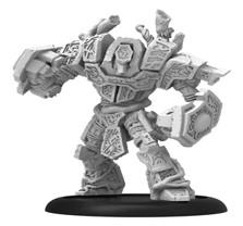 Hordes: (Circle Orboros) Megalith, Heavy Warbeast (metal/resin resculpt)