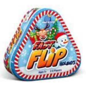 Fast Flip: Holidays (mini)