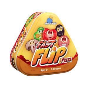 Fast Flip: Pizza (mini)