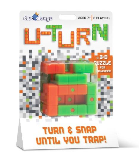 Turn & Snap Until You Trap!