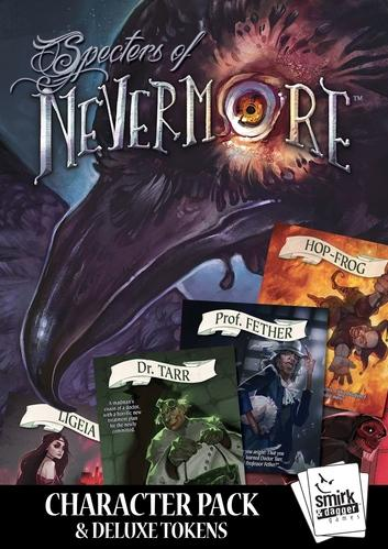 Nevermore: Specters Of Nevermore (Expansion)