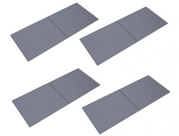 Kings Of War: Large Movement Tray Pack