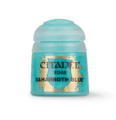 Citadel Edge Paints: BAHARROTH BLUE (12ML)