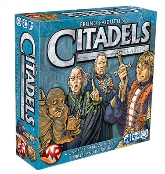 Citadels: Classic Edition