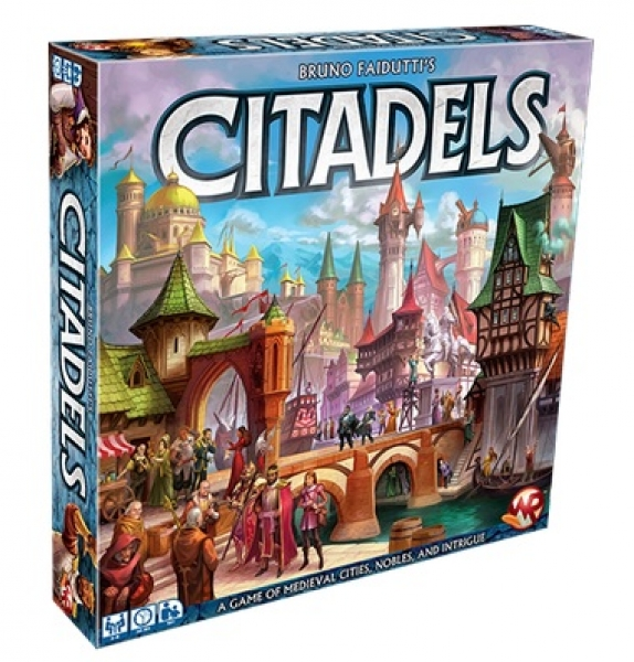 Citadels: Ultimate Edition
