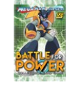 UFS CCG: Megaman Battle For Power Booster Pack (1)