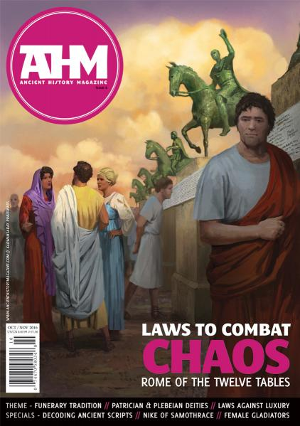 Ancient History Magazine: Issue #6