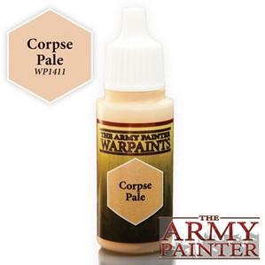 Warpaints: Corpse Pale