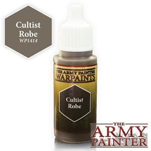 Warpaints: Cultist Robe