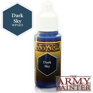 Warpaints: Dark Sky