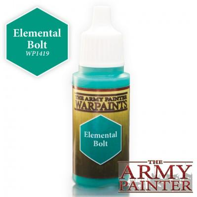 Warpaints: Elemental Bolt