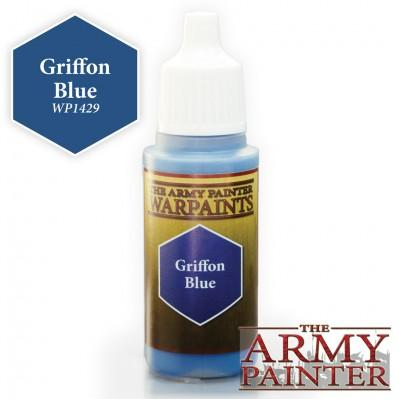 Warpaints: Griffon Blue