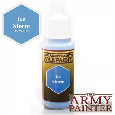 Warpaints: Ice Storm