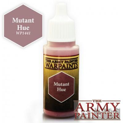Warpaints: Mutant Hue