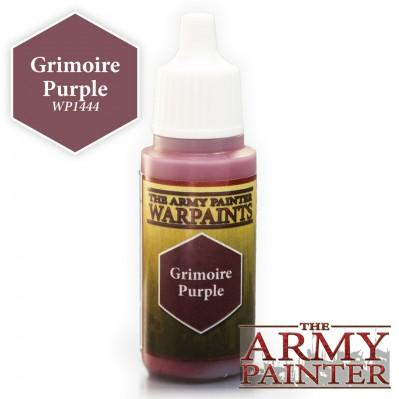 Warpaints: Grimoire Purple
