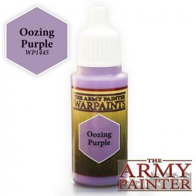 Warpaints: Oozing Purple
