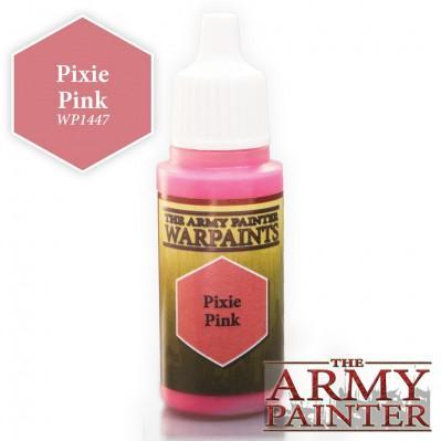 Warpaints: Pixie Pink