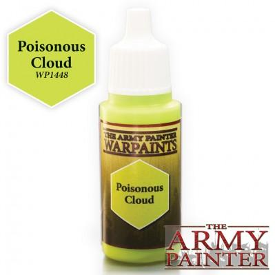 Warpaints: Poisonous Cloud