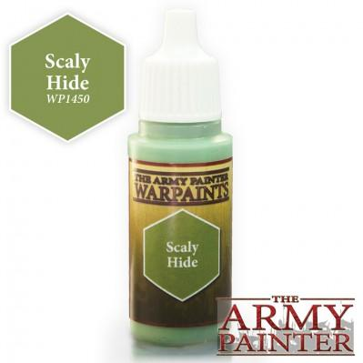 Warpaints: Scaly Hide