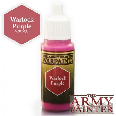 Warpaints: Warlock Purple