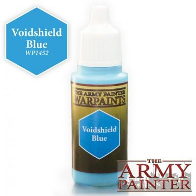 Warpaints: Voidshield Blue
