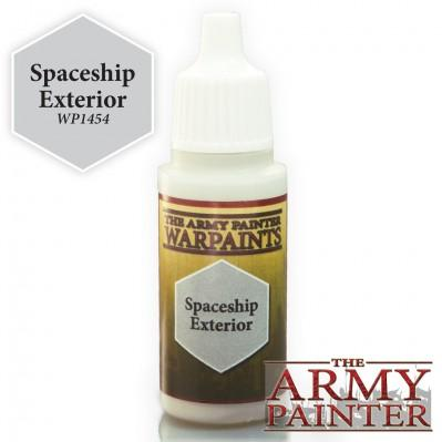 Warpaints: Spaceship Exterior