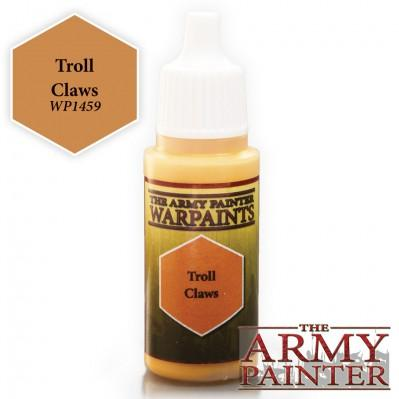 Warpaints: Troll Claws