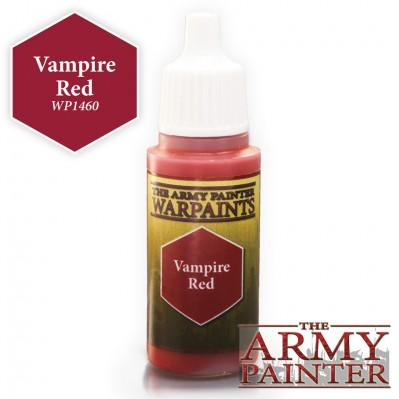 Warpaints: Vampire Red