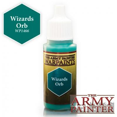 Warpaints: Wizards Orb