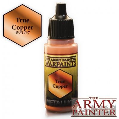 Warpaints: True Copper