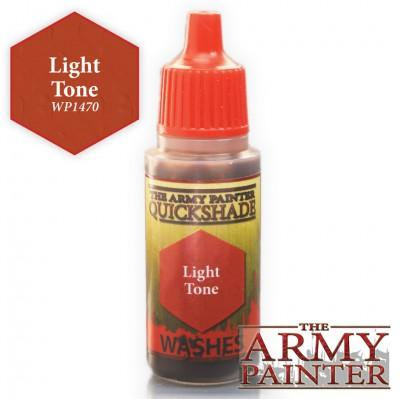 Warpaints: Light Tone