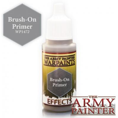 Warpaints: Brush-on Primer