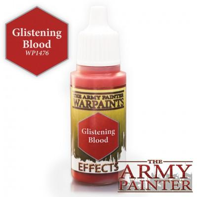 Warpaints: Glistening Blood