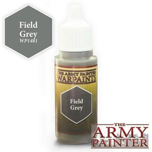 Warpaints: Field Grey