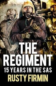 [General Military] The Regiment: 15 Years In The SAS