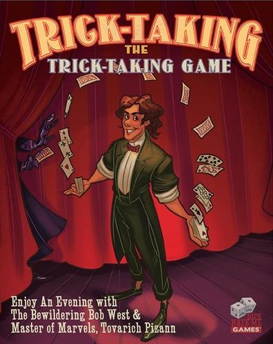 Trick Taking: The Trick Taking Game