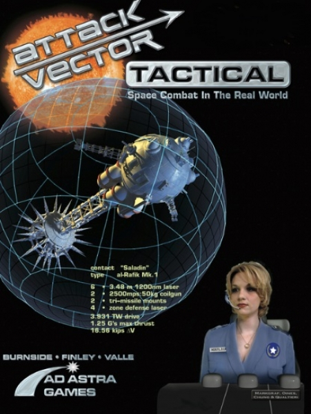 Attack Vector: Tactical Deluxe
