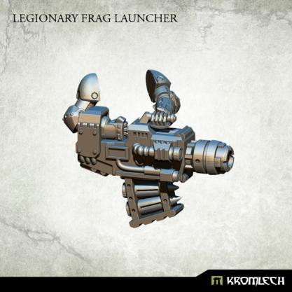 Conversion Bitz: Legionary Frag Launcher (3)