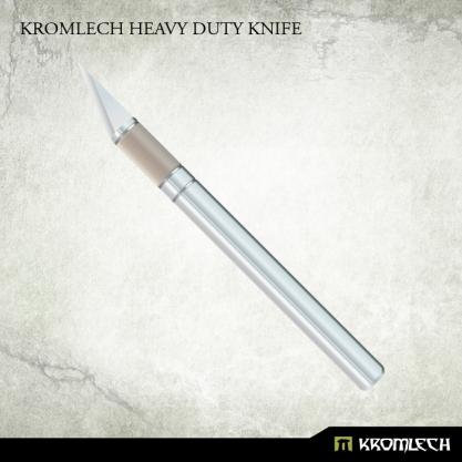 Accessories: (Tools) Heavy Duty Knife