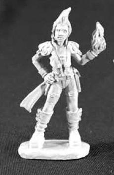 Numenera Miniatures: Nano (Gender Neutral)