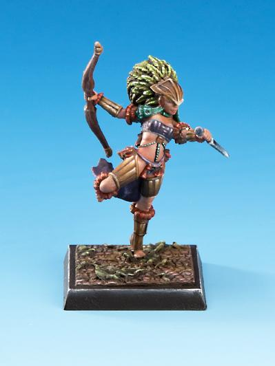 Freebooter's Fate: (Amazons) Canita