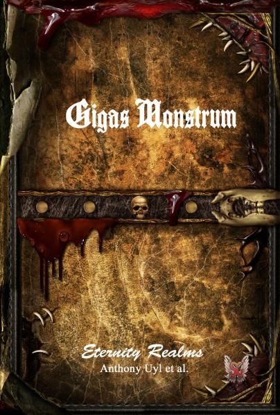 Eternity Realms RPG: Gigas Monstrum