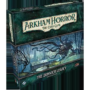 Arkham Horror LCG: The Dunwich Legacy
